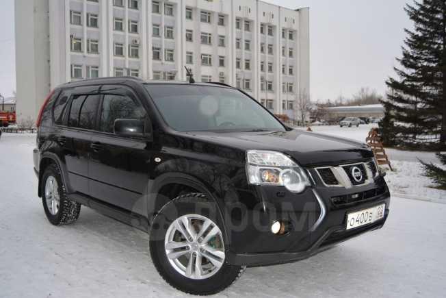 Nissan X-Trail, 2014 год, 997 000 руб.