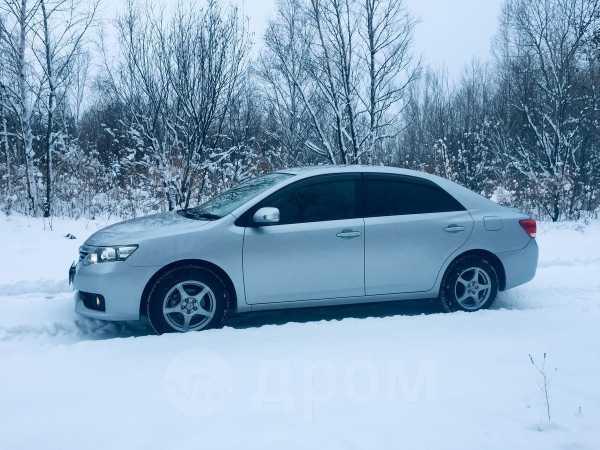 Toyota Allion, 2012 год, 750 000 руб.