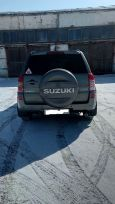Suzuki Grand Vitara, 2008 год, 649 000 руб.