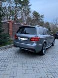 Mercedes-Benz GLS-Class, 2016 год, 3 950 000 руб.