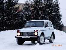 Заринск 4x4 2121 Нива 1997