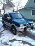 Nissan Mistral, 1996 год, 220 001 руб.