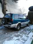Nissan Mistral, 1996 год, 222 222 руб.