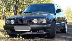 Братск 5-Series 1993