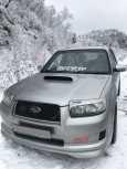Subaru Forester, 2005 год, 660 000 руб.