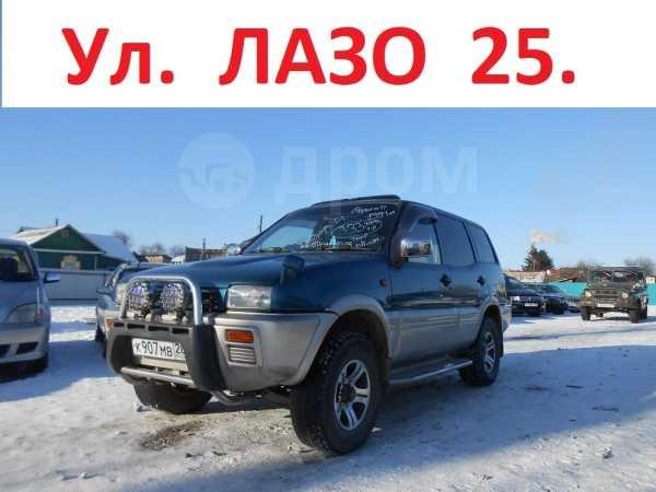 Nissan Mistral, 1994 год, 290 000 руб.