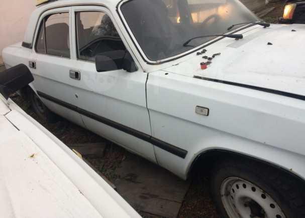 ГАЗ 3110 Волга, 2000 год, 38 000 руб.