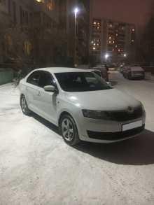 Томск Rapid 2014