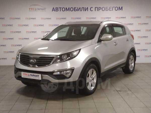 Kia Sportage, 2012 год, 893 400 руб.