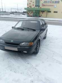 Татарск 2115 2008
