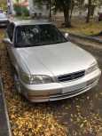 Honda Saber, 1995 год, 130 000 руб.