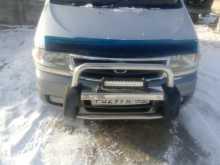 Mazda Bongo-Friendee, 1999 г., Хабаровск
