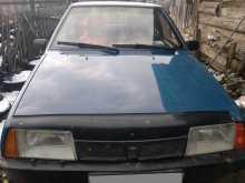 Нерчинск 2109 2000