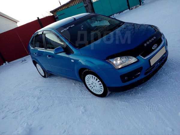 Ford Focus, 2006 год, 299 999 руб.
