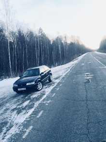 Хабаровск Corolla II 1998