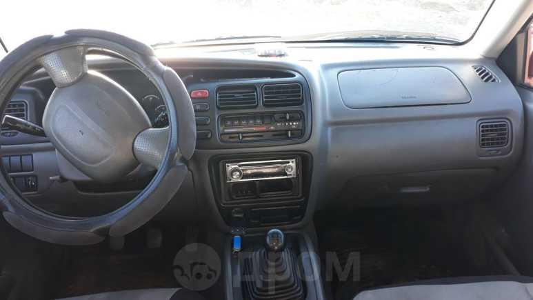 Suzuki Grand Vitara, 1999 год, 399 999 руб.