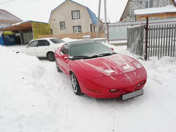 Pontiac Firebird, 1993 год, 550 000 руб.