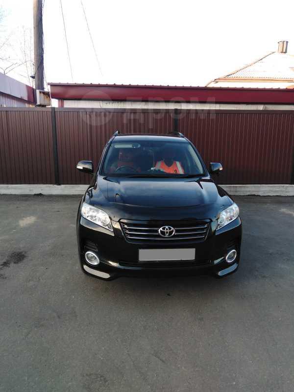 Toyota Vanguard, 2009 год, 850 000 руб.