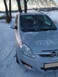 Opel Zafira, 2009 год, 420 000 руб.