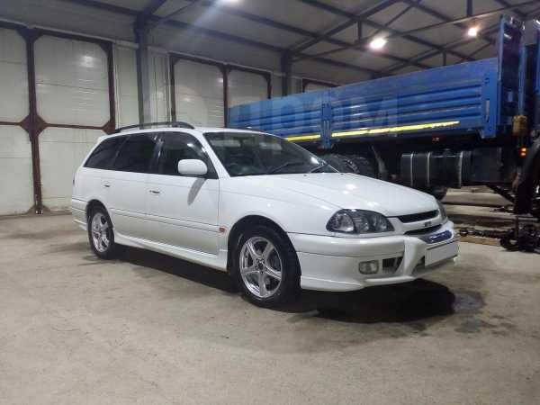 Toyota Caldina, 1997 год, 320 000 руб.