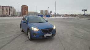 Омск CX-5 2012