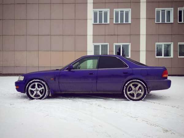 Honda Saber, 1996 год, 220 000 руб.