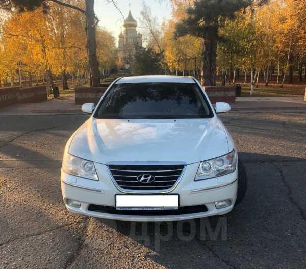 Hyundai NF, 2008 год, 565 000 руб.
