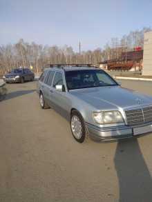Челябинск E-Class 1994