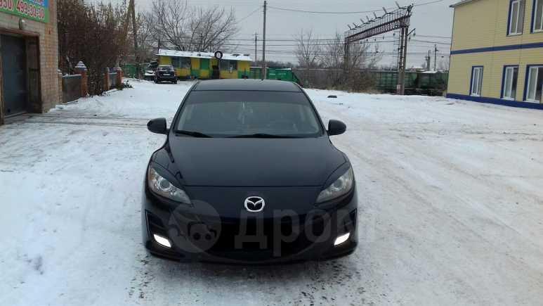 Mazda Mazda3, 2010 год, 510 000 руб.