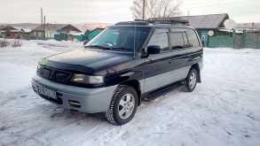 Иркутск Efini MPV 1996