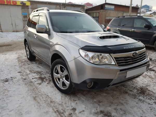 Subaru Forester, 2008 год, 673 000 руб.