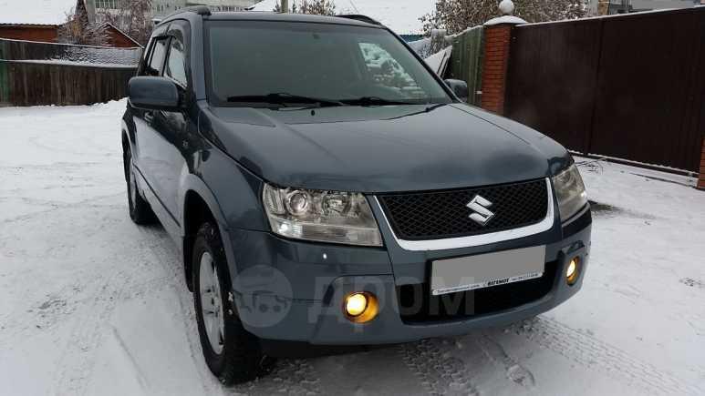 Suzuki Grand Vitara, 2006 год, 558 000 руб.
