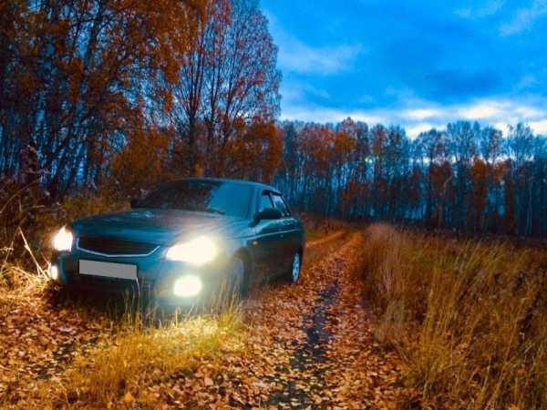 Лада Приора, 2010 год, 235 000 руб.