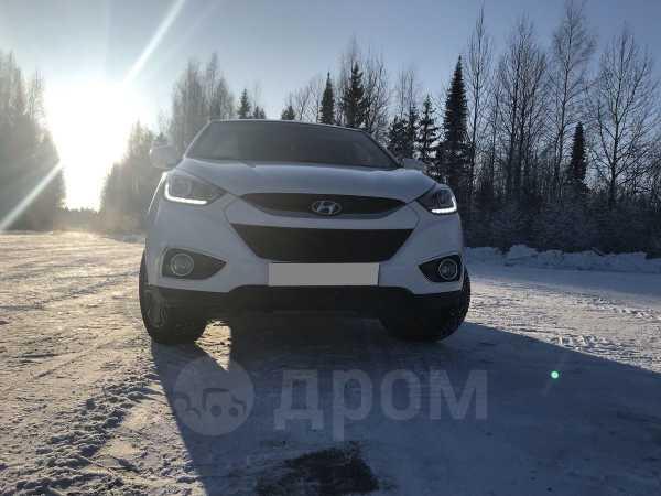 Hyundai ix35, 2013 год, 1 070 000 руб.