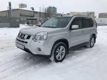 Барнаул X-Trail 2014
