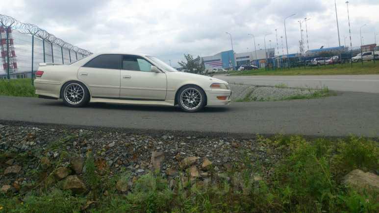 Toyota Mark II, 1998 год, 510 000 руб.