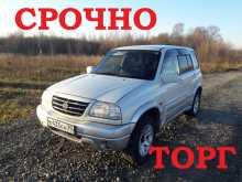 Кемерово Suzuki Escudo 2000