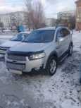 Chevrolet Captiva, 2012 год, 809 000 руб.
