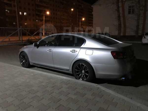 Lexus GS300, 2005 год, 790 000 руб.