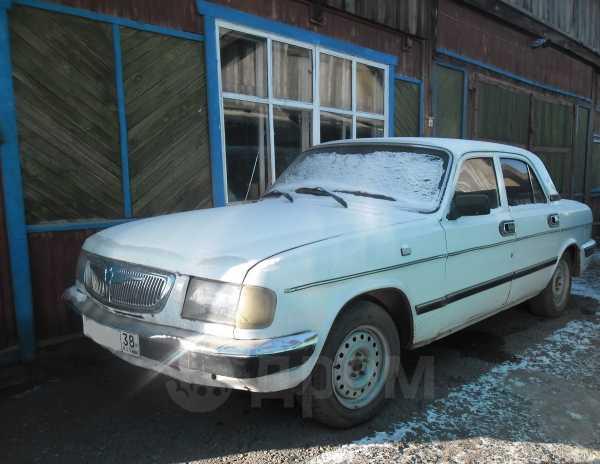 ГАЗ 3110 Волга, 1999 год, 49 999 руб.