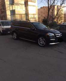 Владивосток GL-Class 2015