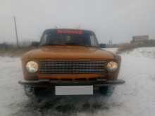 Омск 2101 1978