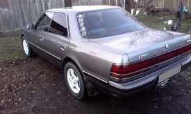 Бийск Chaser 1990