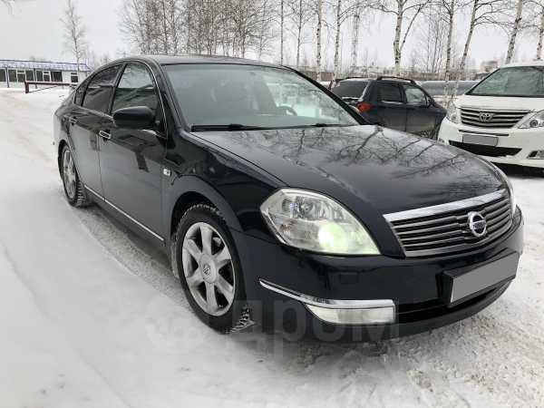 Nissan Teana, 2007 год, 365 000 руб.
