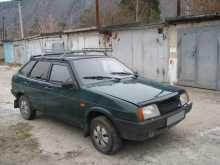 Черёмушки 2109 1998