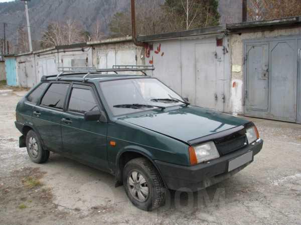 Лада 2109, 1998 год, 63 999 руб.
