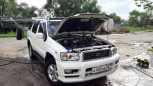 Nissan Terrano, 2001 год, 510 000 руб.