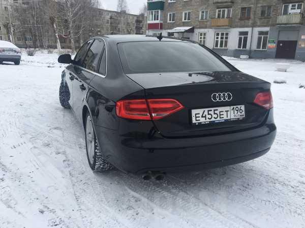 Audi A4, 2008 год, 606 000 руб.