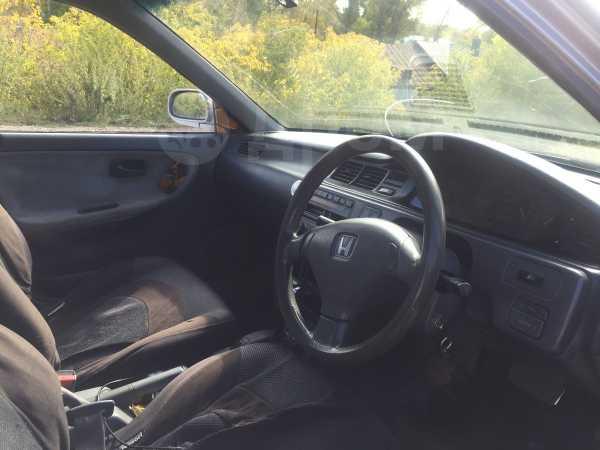 Honda Civic Ferio, 1991 год, 75 000 руб.