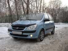 Барнаул Getz 2010